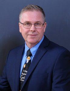 Bob Gillespie
